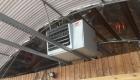 aérotherme à condensation