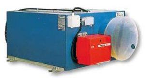 generateur d'air chaud air pulsé