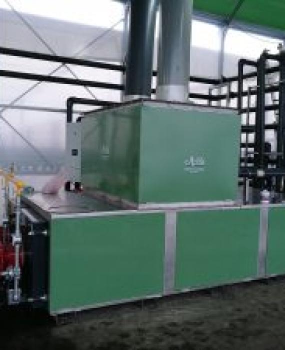 Chaudières à condensation : de meilleurs rendements