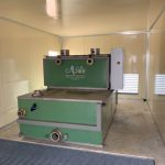 chaudiere caldor bi foyer 4x490kW