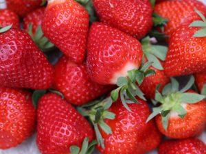 cléry-fraise